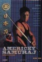 Americký samuraj (American Samurai)