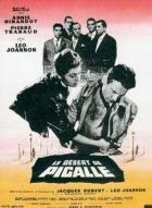 Poušť Pigalle