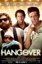 Pařba ve Vegas (The Hangover)