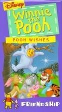 Nová dobrodružství medvídka Pú - Hvězdička splněných přání (The New Adventures of Winnie the Pooh - Wishing Bear)