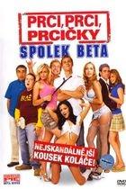 Prci, prci, prcičky: Spolek Beta (American Pie Presents: Beta House)