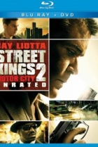 Street Kings 2: Město aut (Street Kings 2: Motor City)