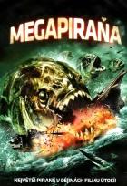 Megapiraňa (Mega Piranha)