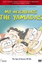 Naši sousedé Yamadovi (Hōhokekyo tonari no Yamada-kun)