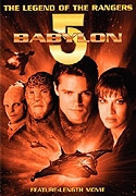 Babylon 5: Legenda o strážcích (Babylon 5: Legend of the Rangers)