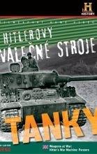 Hitlerovy válečné stroje: Tanky (Weapons at War: Hitler´s War Machine: Panzers)