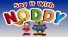 Učíme se s Noddym (Say It with Noddy)