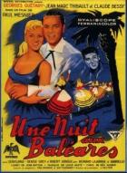 Jedna noc na Baleárách (Une nuit aux Baléares)