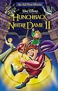 Zvoník u Matky Boží 2: Tajemství zvonu (The Hunchback of Notre Dame II)