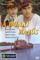 Lodník na Dunaji