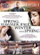 Jaro, léto, podzim, zima... a jaro (Bom, yeoreum, gaeul, gyeoul...geurigo bom)