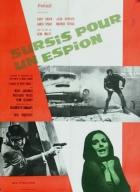 Lhůta pro špióna (Sursis pour un espion)