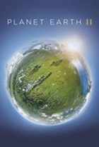 Zázračná planeta II (Planet Earth II)