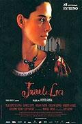 Johana Šílená (Juana la Loca)