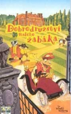 Dobrodružství malého žabáka (The Wind in the Willows)