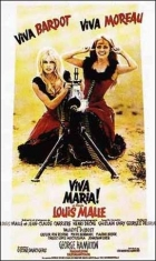 Viva Maria (Viva María!)