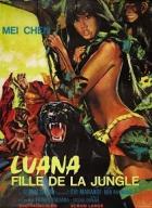 Luana, dívka Tarzan (Luana la figlia della foresta vergine)