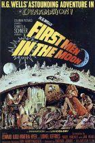 První muž na měsíci (First Men in the Moon)
