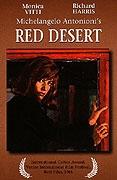 Červená pustina (Deserto rosso)