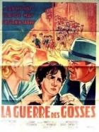 Válka kluků (La guerre des gosses)