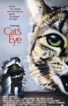 Kočičí oko (Cat's Eye)
