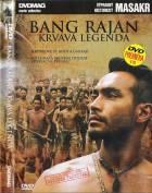 Krvavá legenda Bang Rajan (Bangrajan)