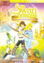 Labutí princezna 3: Tajemství kouzelného pokladu (The Swan Princess: The Mystery of the Enchanted Kingdom)