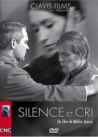 Ticho a křik (Csend és kiáltás)