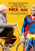Papírový hrdina (Paper Man)