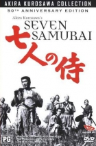 Sedm samurajů (Sichinin no samurai)