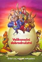 Velikonoční dobrodružství (The Easter Egg Adventure)