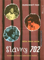 Proslulý 702 (Celebrul 702)