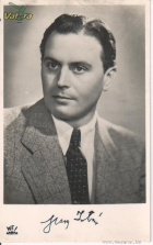 István Nagy
