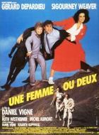 Jedna nebo dvě ženy (Une femme ou deux)