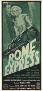 Římský expres