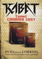 Kabát - Turné Corrida 2007