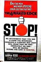 Na ostří nože (The Naked Edge)