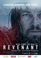 Revenant Zmrtvýchvstání (The Revenant)