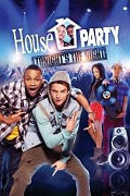 Mejdan jak se patří (House Party: Tonight's the Night)
