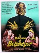 Belphegorova kletba (La malédiction de Belphégor)