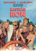 Kapitán Ron (Captain Ron)