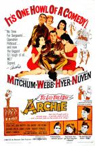 Když jsem naposledy viděl Archieho (The Last Time I Saw Archie)