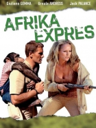 Afrika expres (Africa Express / Africa Expres - Ein Teufelskerl in Africa)