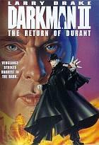 Darkman II: Durantův návrat (Darkman II: The Return of Durant)