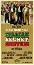 Italská tajná služba