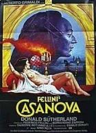 Casanova Federica Felliniho (Il Casanova di Federico Fellini)