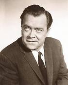 Mickey Shaughnessy