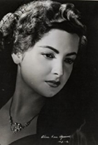 Alma Rosa Aguirre