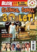 Slunce, seno, 30 let!