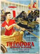 Theodora, císařovna byzantská (Teodora, imperatrice di Bisanzio)